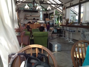 The Barn Eatery and Design
