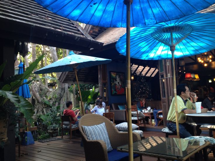 Cafe List for Digital Nomads – Chiang Mai