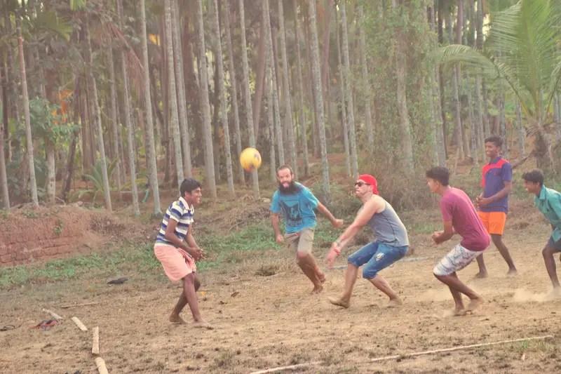 local sport in india