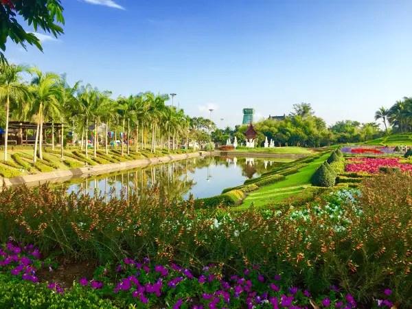 royal flora park