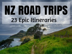 new zealand road trip itineraries by bloggers