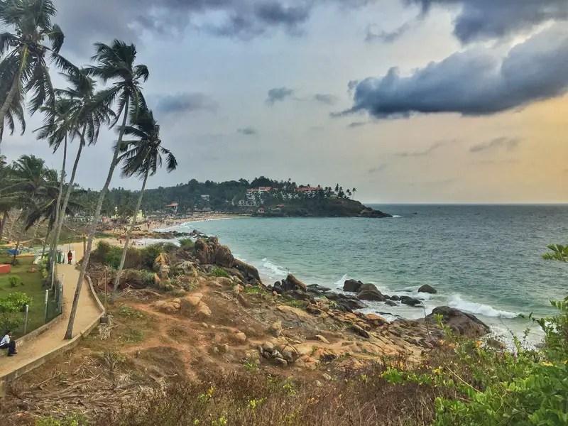 grow beach kerala