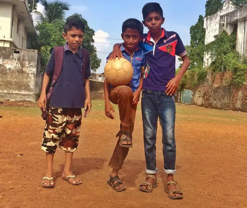 soccer in kerala is popular