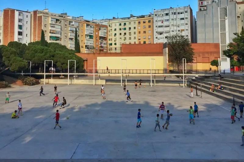 locals sports culture
