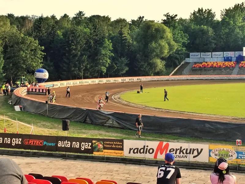 poznan speedway