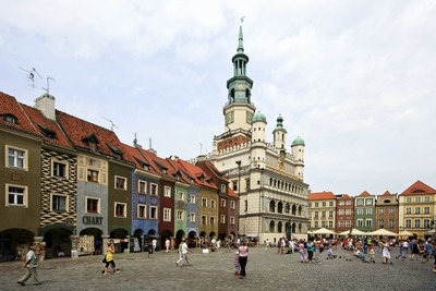 cheap accommodation poland