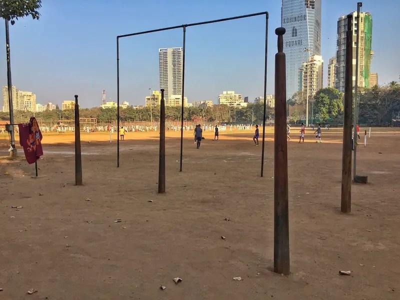 mallakhamb poles