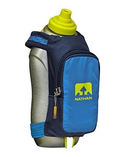 handheld water bottle