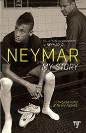 neymar conversations with my father