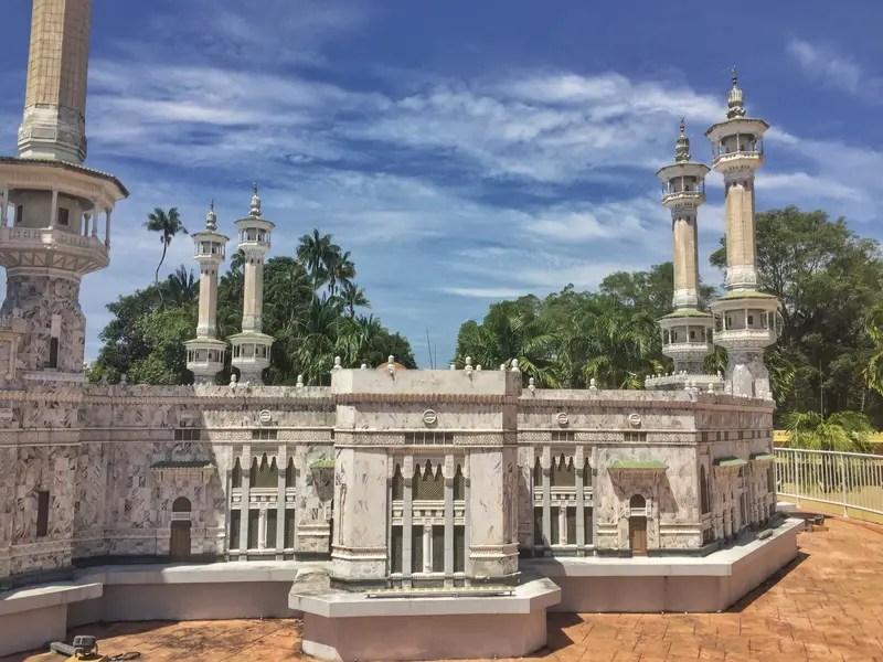 al-haram mosque mecca saudi arabia
