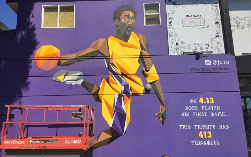 mamba on melrose