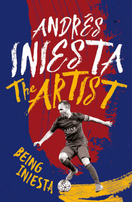 andre iniesta quotes from book