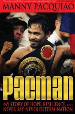 manny pacquiao book quotes