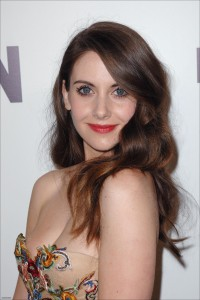 Alison brie looking busty 200x300 Alison brie looking busty