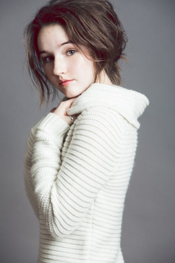 Kaitlyn Dever is cute as a button 683x1024 Kaitlyn Dever is cute as a button