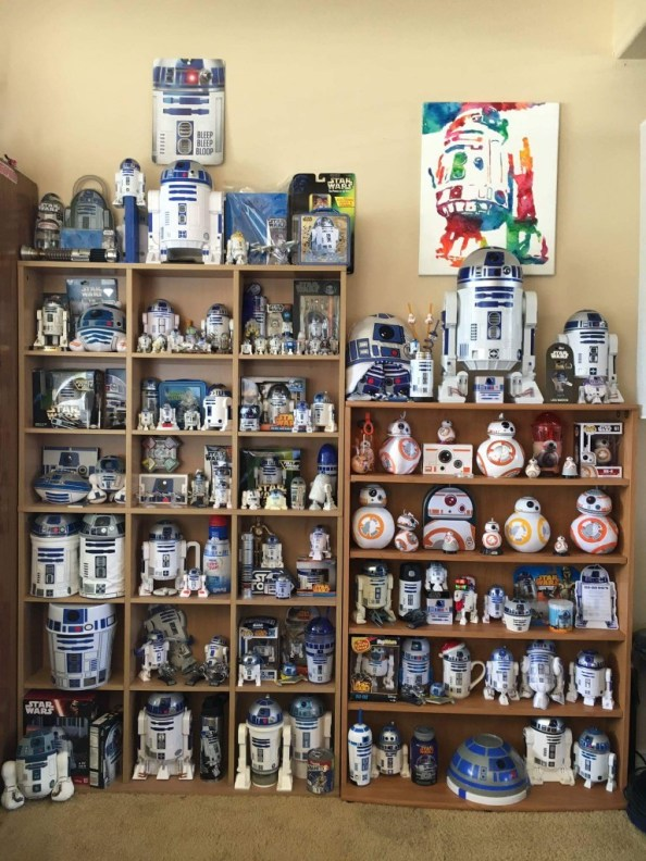 R2 D2 Collection 768x1024 R2 D2 Collection