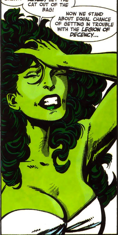 she hulk cat out of the bag she hulk cat out of the bag