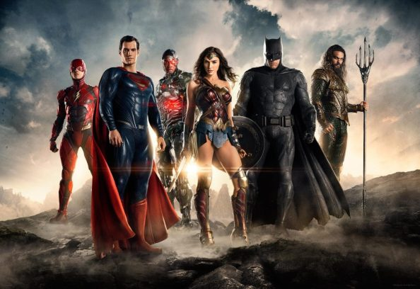 The New Justice League movie wallpaper 1024x704 The New Justice League movie wallpaper