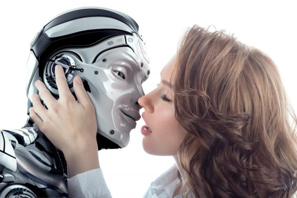 Kissing Robot 1024x683 Kissing Robot