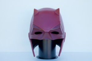 Daredevil's Mask