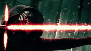 Kylo Ren wallpaper from star wars 7