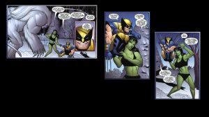 sasquatch-vs-wolverine-and-she-hulk