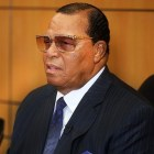 Photo of Louis Farrakhan