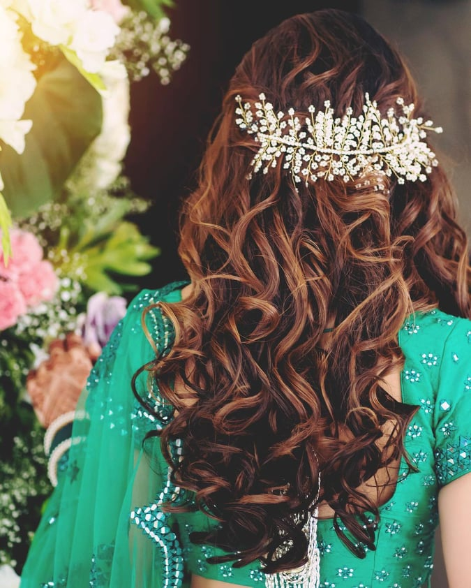 Hair Accessories For Woman