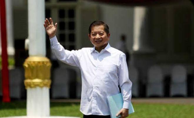 Profil Suharso Manoarfa - Menteri Dengan Kekayaan 84 Juta