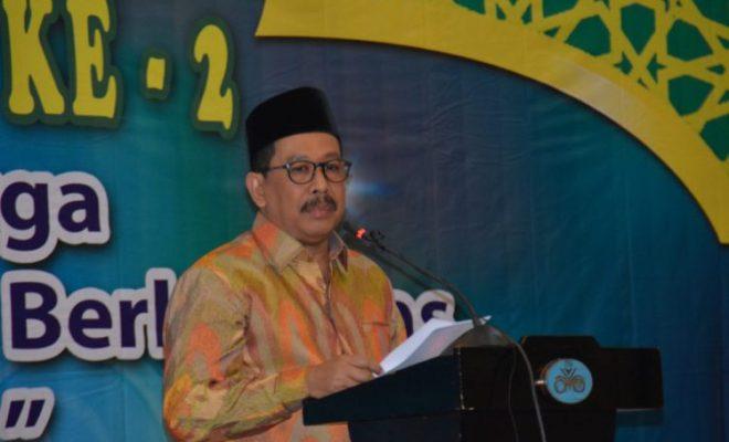 TIKTAK.ID - Wakil Menteri Agama Zainut Tauhid