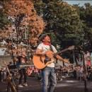 Lagu 'Tanah Perjanjian', Pesan Glenn Fredly Tentang Papua Untuk Jokowi