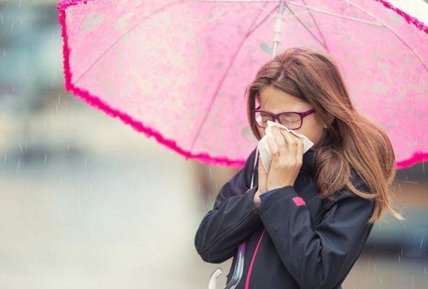 TIKTAK.ID - Musim Pancaroba, Waspadai Penyakit Flu dan Demam