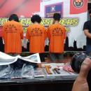 12 Mahasiswa UMI Makassar Terlibat Penyerangan di DO