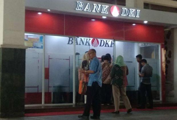 Anies Serahkan Kasus Pembobolan 32 Miliar Bank DKI oleh Satpol PP ke Polda Metro Jaya