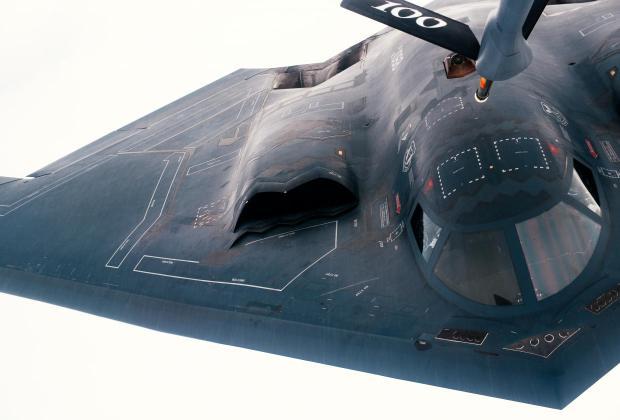 TIKTAK.ID - China Ciptakan Bomber Siluman H-20, Mimpi Buruk Militer AS?