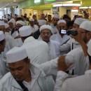 Habib Rizieq Sudah Tiba di Indonesia, Benarkah?