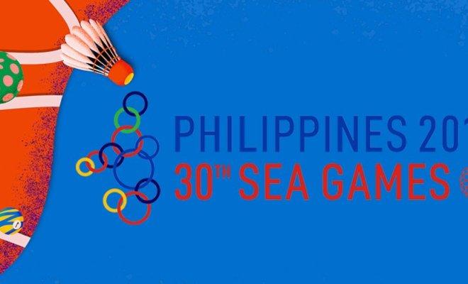 Jokowi Akan Lepas Kontingen Sea Games 2019