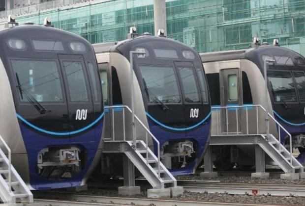 Optimis Profit 70 Miliar di 2019, Dirut MRT Jakarta: Awalnya Kita Rugi 132 Miliar