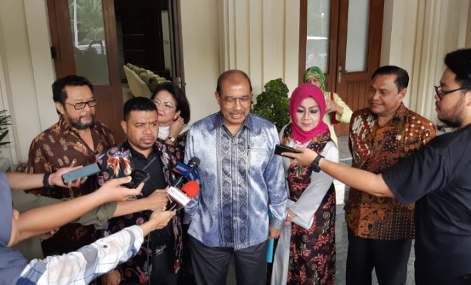 Pansus DPD Papua akan bertemu kelompok Saparatis Papua Barat