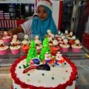 TIKTAK.ID - Pegawai Mal di Malang Diimbau Tak Kenakan Atribut Natal pada 25 Desember