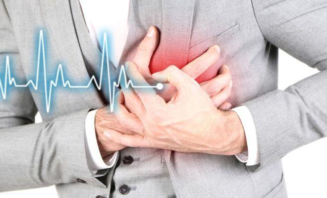TIKTAK.ID - Salah! Atasi Serangan Jantung Bukan Ditepuk, Begini Cara yang Benar
