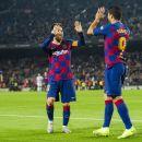 Tekuk Dortmund, Barcelona Sukses Kantongi Tiket 16 Besar Liga Champions