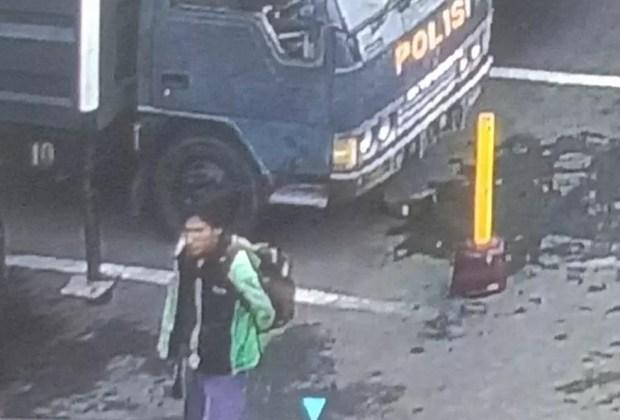 Bom Bunuh Diri di Medan Bikin Galau Pengemudi Ojol