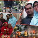 TIKTAK.ID - Dita Oepriarto Bersama Istri dan Tiga Anaknya Menjadi Pelaku Bom Bunuh Diri di Beberapa Gereja di Surabaya