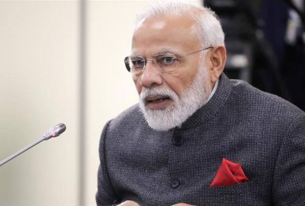 PM India Narendra Modi Mengeluarkan Kebijakan Saparatis