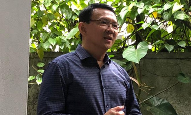 Ahok Optimis Pertamina Mampu Produksi Biofuel 100%