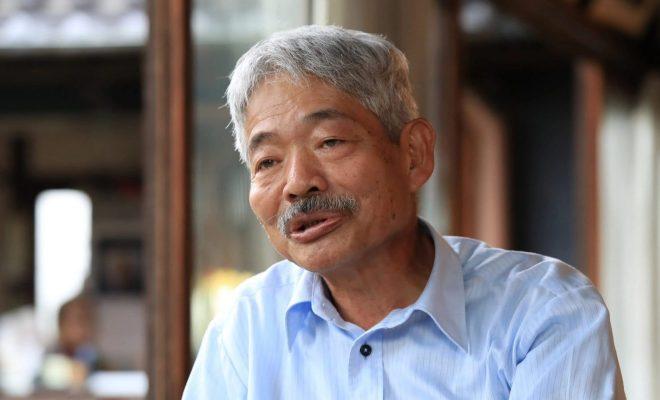 Aktivis Kemanusiaan Jepang Peraih 'Nobel Asia' Tewas di Afghanistan