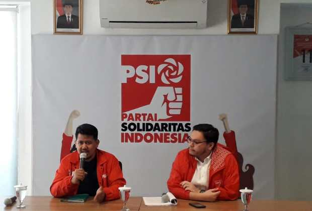 Anggota F-PSI DKI Rombongan Kembalikan Sisa Dana Reses Perdana ke APBD Rp 752 Juta