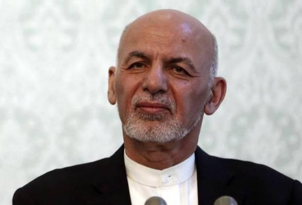 Ashraf Ghani Kembali Menangi Pemilu Afghanistan