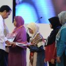 TIKTAK.ID - Catat! Tahun 2020 Jokowi Janji Bagikan Uang 1,8 Juta Rupiah per Tahun per KK